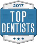 Dr. Neda Kalantar is voted 2017 Top Dentist